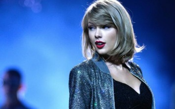 Taylor Swift protagoniza la nueva campaña de Apple Music