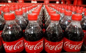 Coca-Cola suspenderá producción en Venezuela si no puede reponer inventario