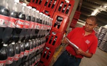 Trabajadores de Coca-Cola protestaron frente a Inspectoría del Trabajo en Maracaibo