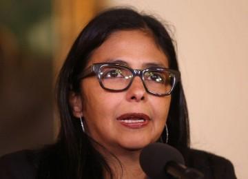 Canciller Rodríguez asegura que ya Venezuela se salió de la OEA
