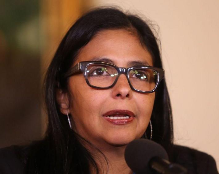 Canciller y Samper se reunieron con Presidente de Surinam