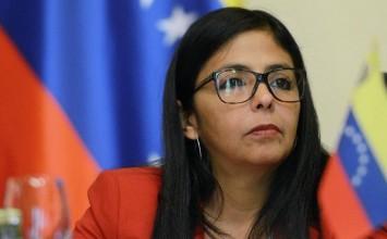 """Canciller rechaza propuesta de """"grupo de amigos"""" que acompañe el diálogo"""