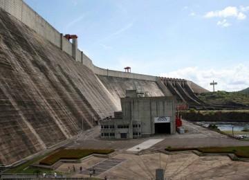 Cota de la represa de Guri registró ligero aumento