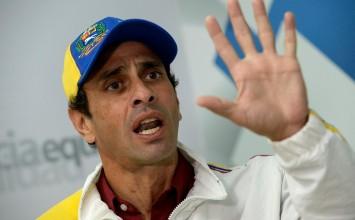 Contraloría General abrió proceso administrativo contra Capriles