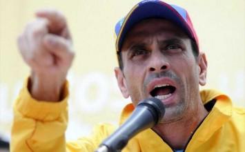 Oposición se movilizará para exigir recolección de firmas de 20%