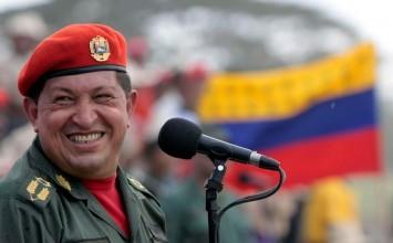 Sony revela primera imagen de serie inspirada en Hugo Chávez