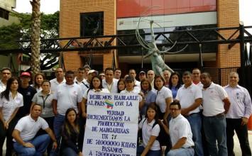 Trabajadores de Polar exigen a Conatel fin de propaganda contra la compañía