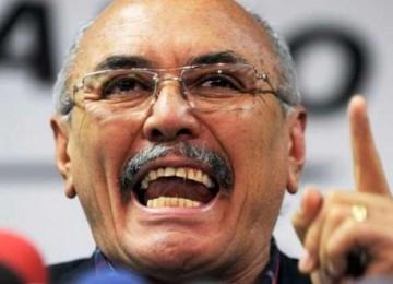 García: Esperamos que Jorge Giordani asista al Parlamento en los próximos días