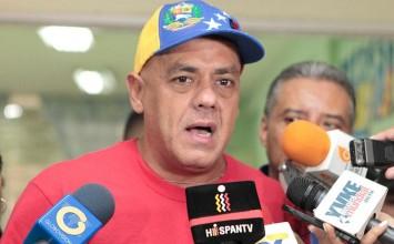 Jorge Rodríguez asegura que no profanaron tumba de Rómulo Gallegos