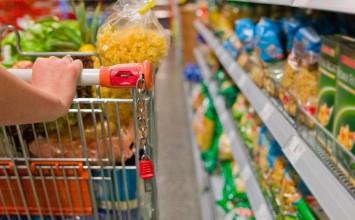 Con aumento, dos ingresos mínimos legales permiten comprar 36% de la Canasta Básica de enero