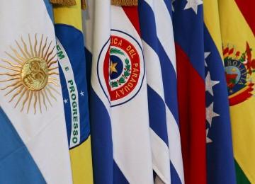 """Argentina y Brasil piden """"camino de conciliación"""" en Venezuela"""