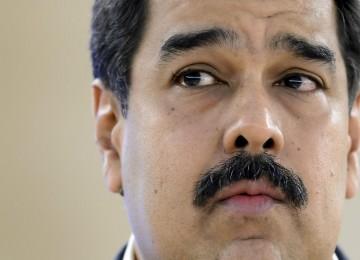 Venebarómetro: 70,9% de la población quiere que Maduro deje Miraflores lo más pronto posible