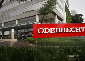 Allanaron oficinas de familia Martinelli por caso Odebrecht