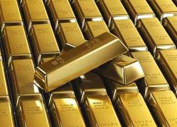 """""""Venezuela ha vendido 72 toneladas métricas de oro a Suiza en lo que va de año"""""""