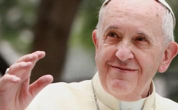 """""""Papa  Francisco y Samper se reunieron y hablaron de Venezuela"""