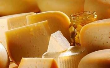Precio del queso amarillo subió 63% en una semana