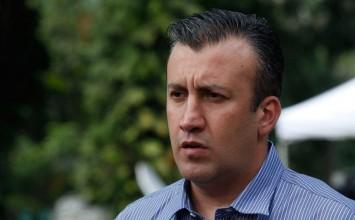 Tareck El Aissami defendió entrega de 50% de la producción a los Clap