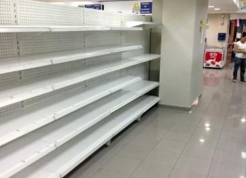Productos de higiene siguen escasos, a pesar de aumento de precios