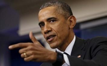 Obama insta a respetar el proceso revocatorio en Venezuela