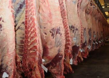 Hong Kong también suspende importación de carne brasileña