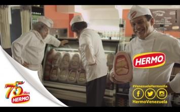 Hermo cumple 75 años