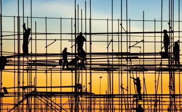 Entérese de qué porcentaje de obras de construcción está paralizado, según sindicalista