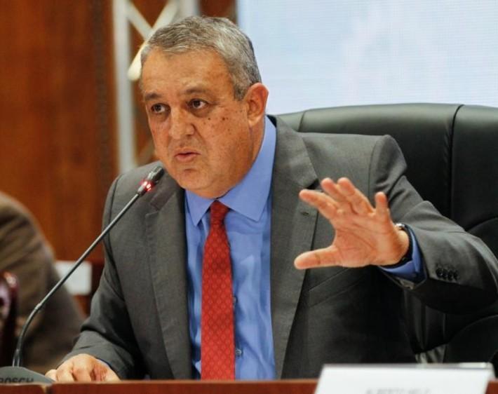 Del Pino: Debemos ir a un nuevo modelo con mayoría del sector privado