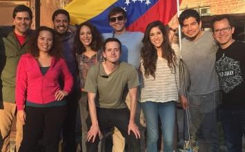 Cortometraje inspirado en protestas en Venezuela fue nominado al BAFTA Estados Unidos