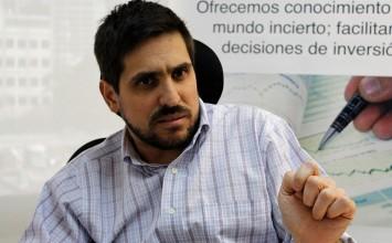 Ibarra: Desplome de recaudación tributaria real interna es aterrador