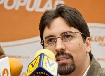 Guevara insta a tomar las principales autopistas del país