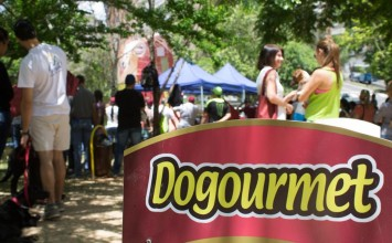 Dogourmet y Alcaldía de El Hatillo inauguran parque para perros