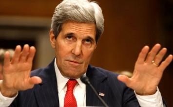 Kerry pidió a Maduro respetar los Derechos Humanos de Joshua Holt