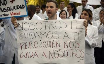FMV: Alrededor de 15 mil médicos se han ido de Venezuela en los últimos años