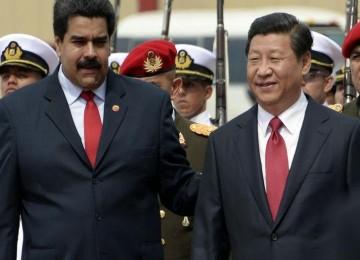 Extraoficial: China otorga a Venezuela año de gracia en pago de capital adeudado