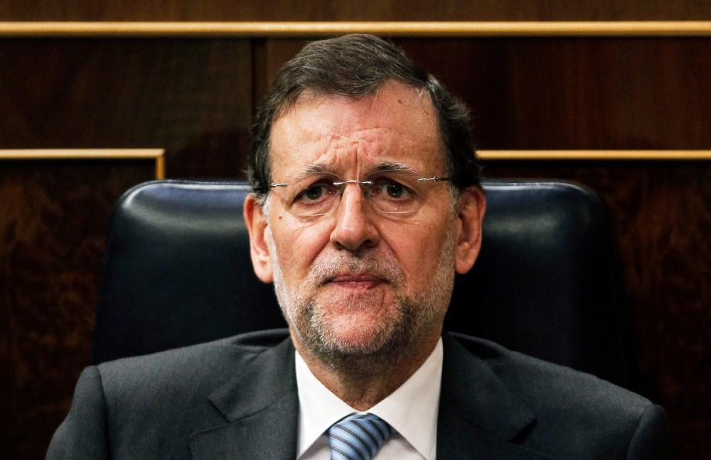 Mariano Rajoy 3