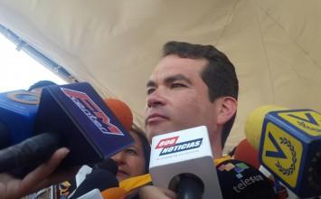 Guanipa: El miércoles tomaremos la autopista Francisco Fajardo
