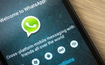 WhatsApp permitirá realizar videollamadas
