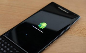 Blackberry dejará de fabricar su teléfono inteligente