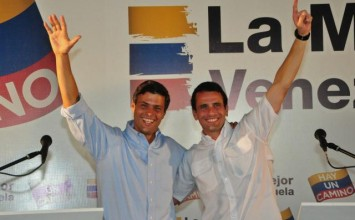 Capriles: Demuestren que quieren diálogo liberando a Leopoldo López