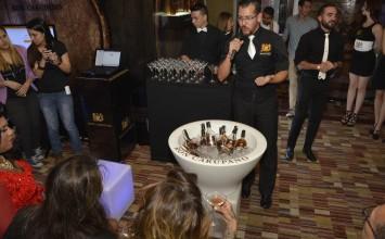 Ron Carúpano presenta botella Reserva Especial 6