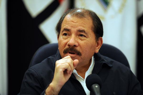 Destituyen a 28 diputados opositores en Nicaragua