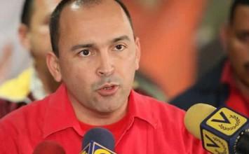 Torrealba: Aumento salarial es retroactivo desde el 1 de enero