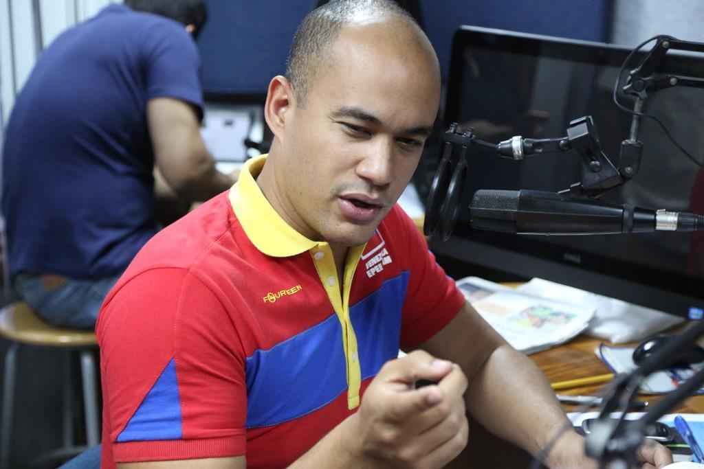 Héctor Rodríguez llamó a fortalecer el acompañamiento de los Clap