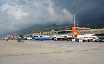 ¿Cuánto gastó el Aeropuerto de Maiquetía en nuevas pasarelas?
