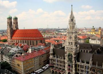 Tiroteo en Múnich, Alemania, deja varios muertos