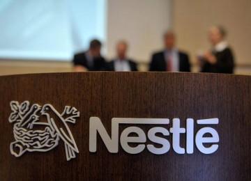Ministerio de Alimentación establece alianza con Nestlé