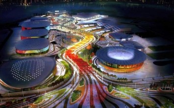 Current pone las luces en Juegos Olímpicos