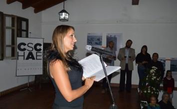 Embajada de Polonia inaugura exposición fotográfica