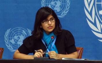 ONU pide al Gobierno venezolano aceptar ayuda humanitaria