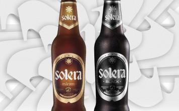 Solera Märzen y Solera Black vuelven al mercado